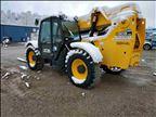 2014 JCB 509-42 S Rough Terrain Forklift