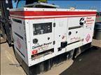 2015 Cummins C60D6R Diesel Generator