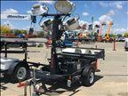 2014 Magnum Pro MLT4000S Towable Light Tower