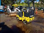 2017 BOMAG BW900-50 Ride-On Roller