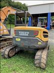 2013 VOLVO ECR88 Excavator
