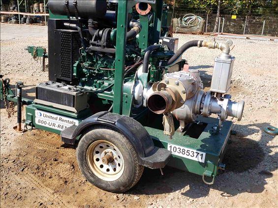 2015 Pioneer Pump PP66S12L24045 Pump