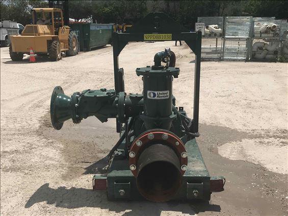 2011 Pioneer Pump PP88S12L71-100