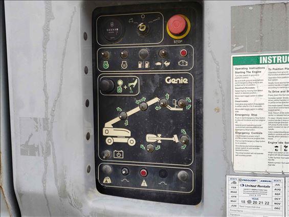2013 Genie S-85 Boom Lift