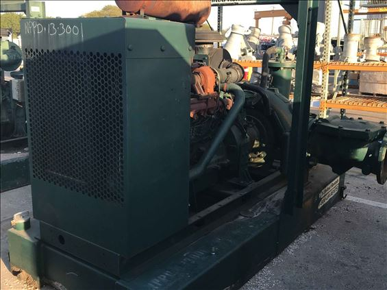 2013 Pioneer Pump PP12S17L716068 Pump