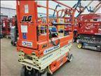 2015 JLG 1930ES Scissor Lift