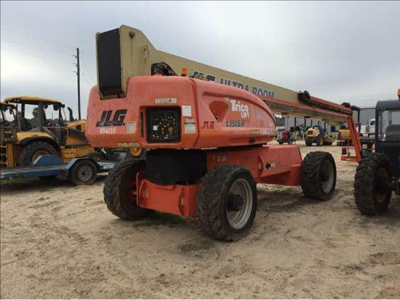2007 JLG 1350SJP Boom Lift