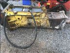 2012 Stanley MBX308 Earthmoving Attachment