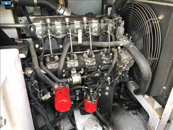 2013 Generac 550F