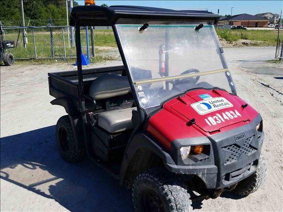 2015 Club Car XRT 950 Utility Vehicle