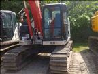 2014 Link-Belt 145X3LC Excavator