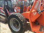 2016 SKYTRAK 10054 Rough Terrain Forklift