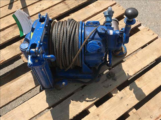 2012 Ingersoll Rand BU7A  1000LB