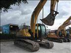 2014 Kobelco SK210LC Excavator