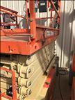 2014 JLG 3248RS Scissor Lift