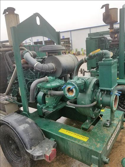 2014 Pioneer Pump PP63C17L716068 Pump
