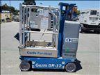 2014 Genie GR-12 Scissor Lift