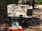 2014 Multiquip DLW330X2T10W Welder
