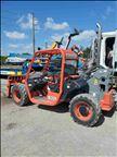 2019 Skyjack SJ519TH Rough Terrain Forklift