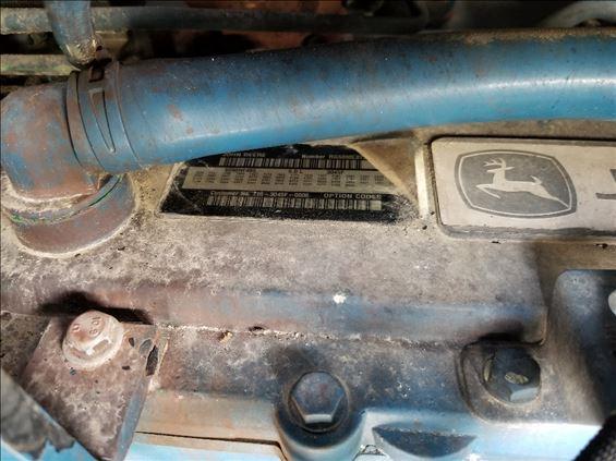 2009 TPM 18JSVJDJDS90HMC