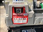 2014 RIDGID 535 Pipethreader