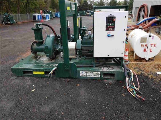 2008 Pioneer Pump PP12S17L71-250