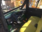 2017 John Deere HPX DIESEL Utility Vehicle