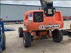 2015 JLG 460SJ (T4F) Boom Lift