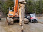 2015 Stanley MBX608 Earthmoving Attachment