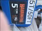 2014 HARRINGTON NER 2050L Hoist