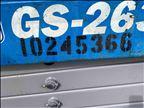 2014 Genie GS-2632 Scissor Lift