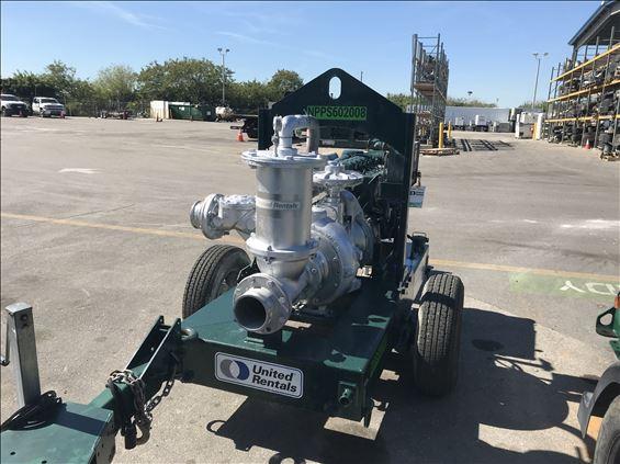 2012 Pioneer Pump PP66S12L2D914 Pump
