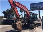 2015 Link-Belt 210X3EX Excavator
