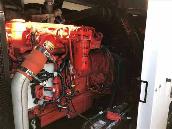 2015 Cummins C150D6RG Diesel Generator
