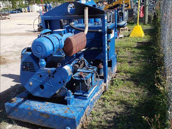 2004 Thompson 32HPU-DDS-4-914
