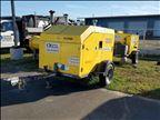 2015 Wacker E1250S Ground Heater