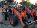 2015 Kubota R530R41 Wheel Loader