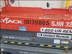 2013 Skyjack SJIII3219 Scissor Lift