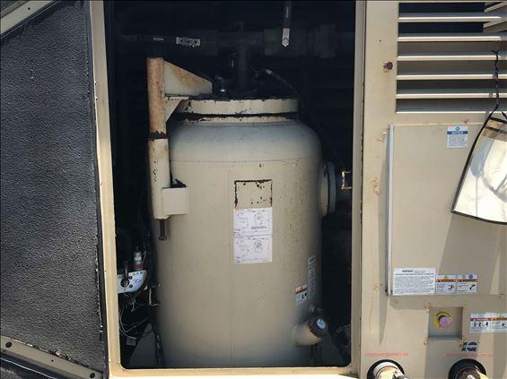 2013 Doosan HP1600WCU-TI4 Air Compressor