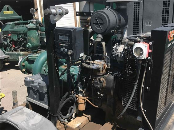 2013 BakerCorp BP66LS-CD66OT Pump