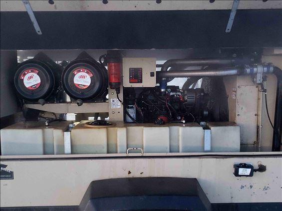 2012 Doosan HP375WJD-FX-T3 Air Compressor