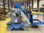 2015 Genie GR-26J Boom Lift