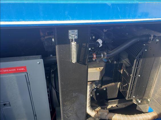 2019 Kilgore Power Solutions 12.5 KW LPG/NG Diesel Generator