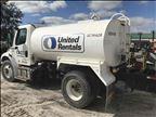 2014 Freightliner M2 106 WATER Water Truck