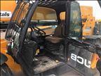 2013 JCB 512-56 S Rough Terrain Forklift