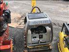 2017 Wacker Neuson DPU6555H Plate Compactor