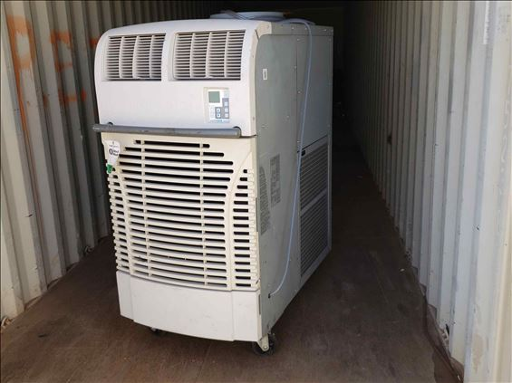 2015 DENSO OFFICE PRO 60 Air Conditioner