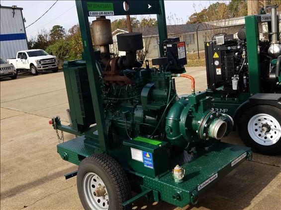 2011 PRIMAX CP150 Pump