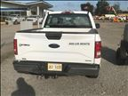 2015 Ford F150CREWXLG2WD Truck
