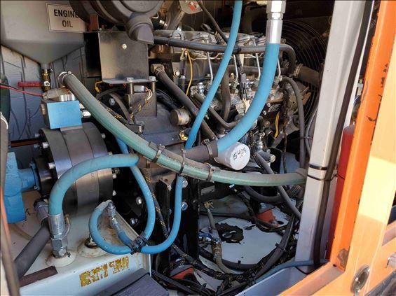 2012 ROTATIONAL RT350